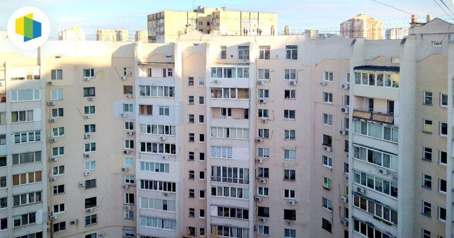 В Одесі мешканці модернізували будинок і зекономили пів мільйона гривень за опалювальний сезон