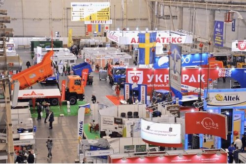 У Києві відбудеться XIX Міжнародна спеціалізована виставка КОМУНТЕХ-2021