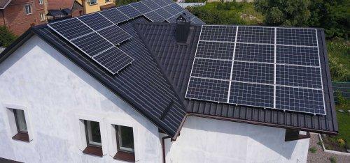 Німеччина побудує сонячні електростанції на місці видобутку бурого вугілля