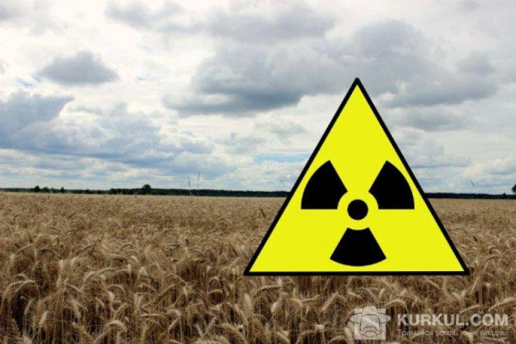 На Житомирщине вывели из оборта 33 тыс. га радиоактивных угодий