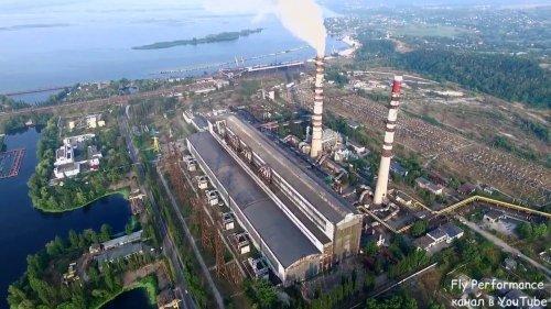 На Киевщине начали проверку предприятия, которое больше всех загрязняет воздух в области
