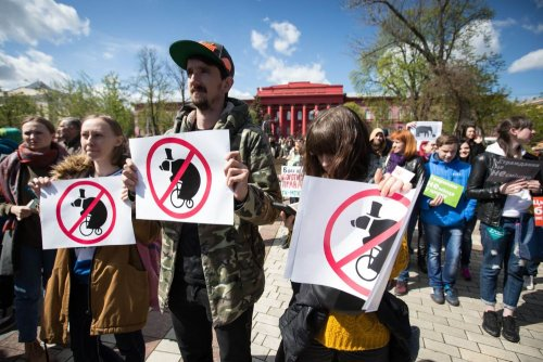 Екокомітет підтримав законопроєкт про заборону використання тварин у цирках