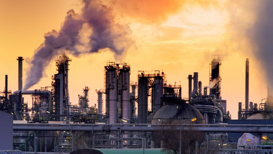 У Міндовкілля дали невтішний прогноз щодо зростання промислових викидів