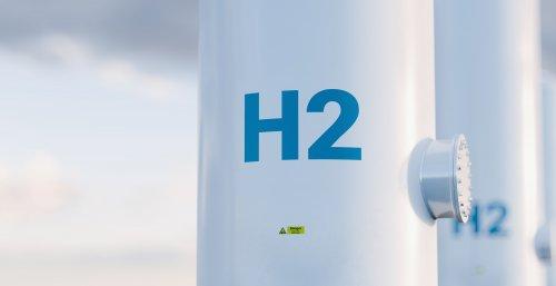 У Дніпрі провели експеримент з воднем: газорозподільну систему заповнили сумішшю на 20%