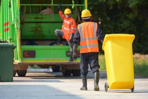 Міндовкілля хоче підвищити податок на сміття