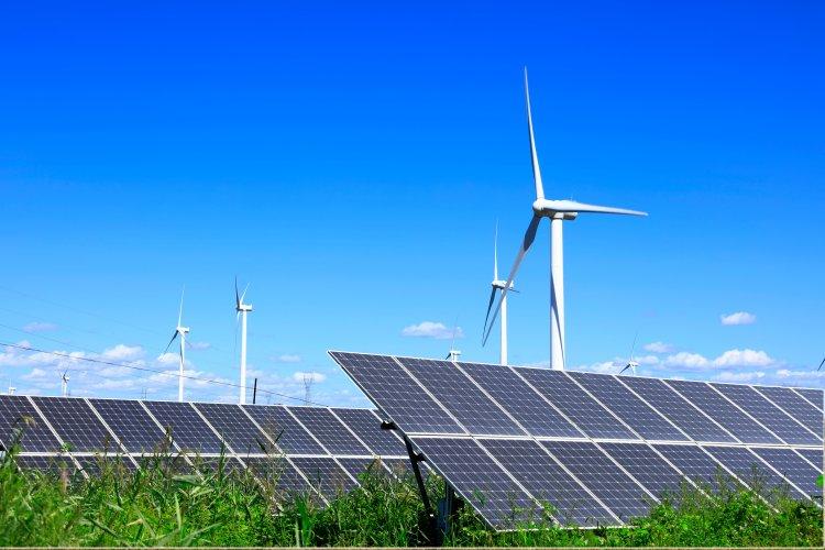 В Євросоюзі зелена енергетика «перемогла» традиційну – свіжа статистика