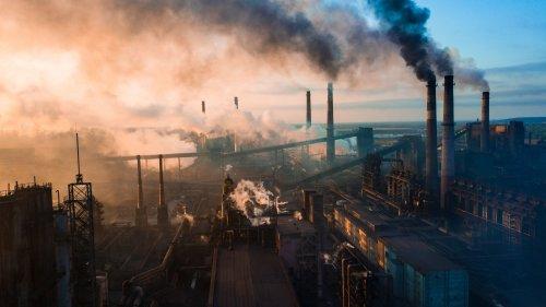 """Верховна Рада втретє провалила законопроєкт """"Про промзабруднення"""""""