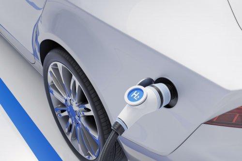 Мининфраструктуры планирует выпускать в Украине водородные автомобили