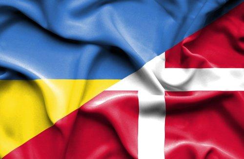 """Украина и Дания начнут партнерство в сфере """"зеленой"""" энергетики"""