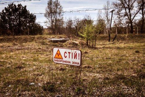 В Украине усилят наказание за незаконное проникновение в Чернобыльскую зону