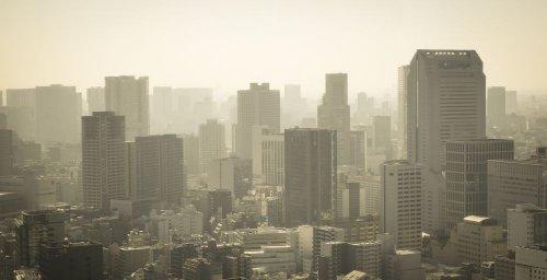 25 мегаполісів світу відповідальні за понад половину всіх викидів парникових газів