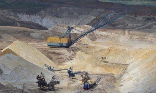 Екологи звернулися до Зеленського через розроблення кар'єра в Запорізькій області