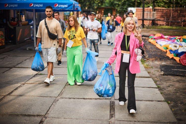В Україні пройде найбільша екологічна акція року: як долучитися