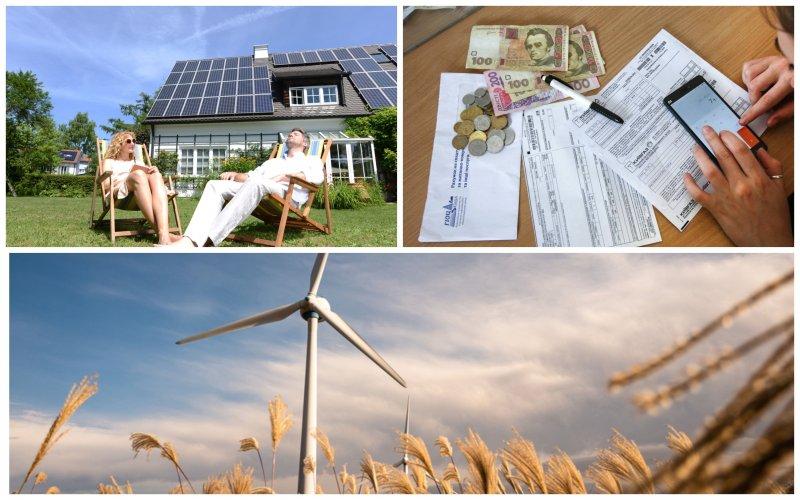 """ТОП-10 міфів про """"зелену"""" енергетику: розвінчуємо чутки та страшилки"""