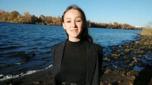 Визнали генієм: українська школярка вразила США екологічним проєктом
