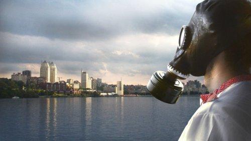 В Днепре на ремонт станций мониторинга воздуха потратят 7 млн грн