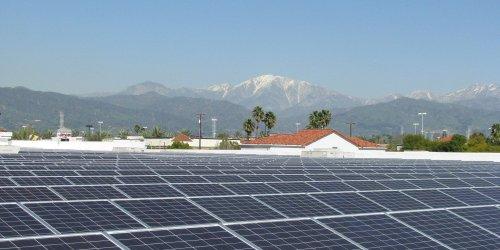 У Каліфорнії на всіх нових будівлях встановлюватимуть СЕС