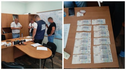 На взятке поймали руководителя нацпарка Херсонщины: требовал деньги от туристов. Фото