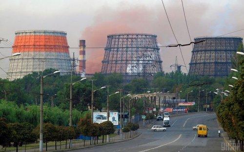 На «АрселорМітталі» виявили низку екологічних порушень
