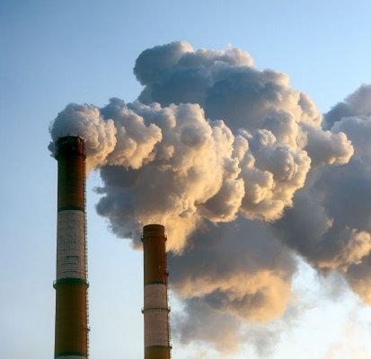 Екокомітет підтримав законопроєкт № 5339 про викиди в повітря