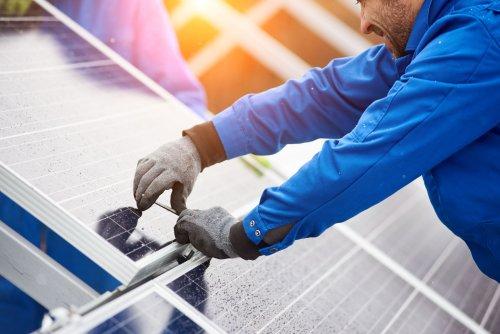Скільки коштує встановити сонячні панелі: що потрібно знати про домашні СЕС