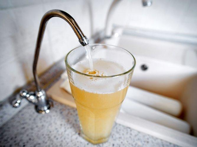 Водопровідні труби можуть погіршувати якість води —екологи