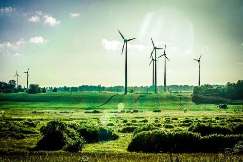 Восени розпочнеться будівництво першої на Волині вітроелектростанції