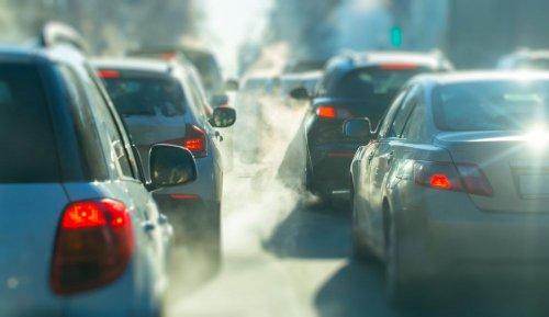 """""""Євробляхи"""" – більший забрудник довкілля, ніж промисловість, – гендиректор ФРУ"""
