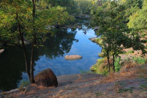 В реке на Житомирщине уровень кишечной палочки превысил норму в 48 раз