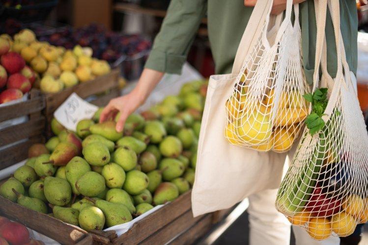 Украинцам объяснили, как сделать шопинг экологичным