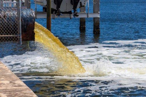 В Україні перевірять 507 найбільших забруднювачів водойм: підготували список