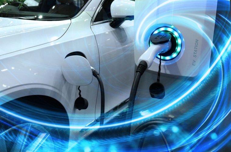 В мире рекордно вырос спрос на электромобили