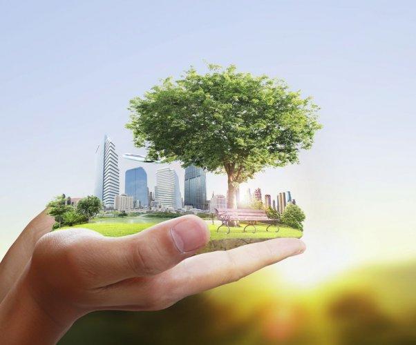 Названы основные причины плохой экологии в Украине