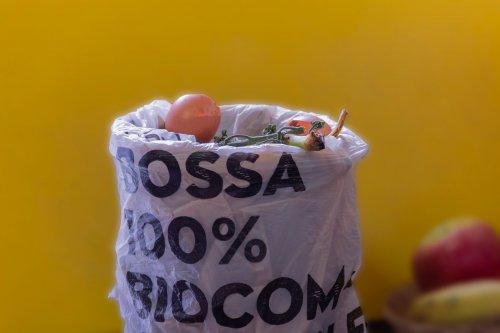 Українцям розповіли, як використовувати біопакети для виробництва компосту