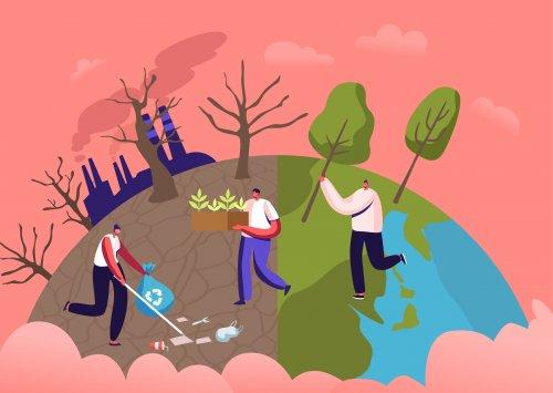 Еженедельный дайджест экологических событий Украины: как и где принять участие