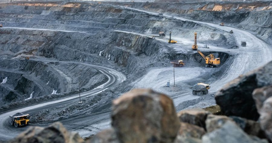 Екопатруль показав наслідки видобутку урану на Дніпропетровщині. Відео