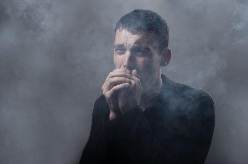 У Києві зашкалює формальдегід у повітрі: чим це небезпечно