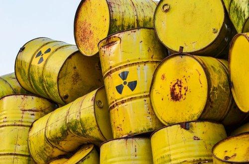 Украина прекратит вывозить ядерные отходы в Россию: правительство утвердило госпрограмму