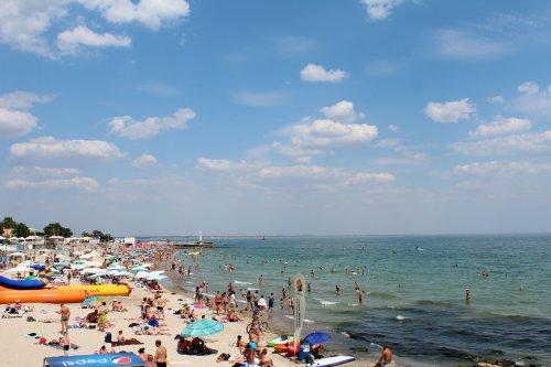 В Одесі один із пляжів визнали непридатним для купання
