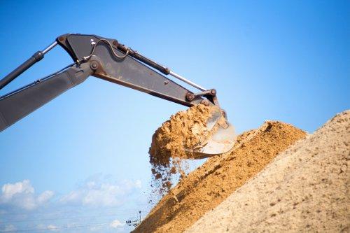 В Украине процветает нелегальная добыча песка – Малеваный