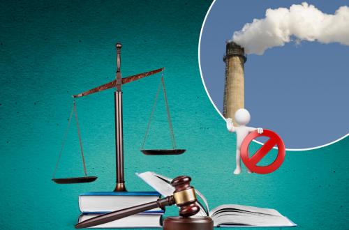 """Суди викрили """"ляпи"""" Міндовкілля у видачі ліцензії підприємству на поводження з небезпечними відходами"""