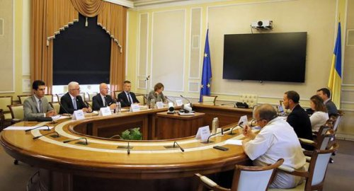 Україна та Норвегія домовилися про співпрацю щодо атомної енергетики та ВДЕ