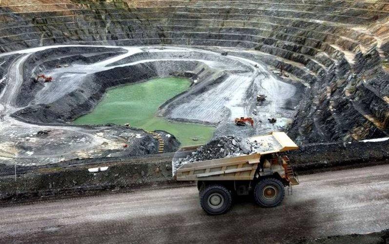 Дніпрян закликали протистояти бізнесу з видобутку урану біля міста