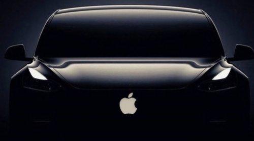 Apple может выпустить собственный электромобиль в 2024 году
