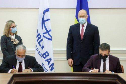 «Укргидроэнерго» предоставили заем на $211 млн для установки СНЭ и солнечных станций