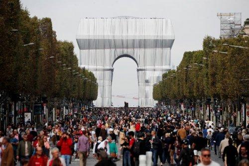 День без автомобіля у Парижі: шуму і бруду поменшало