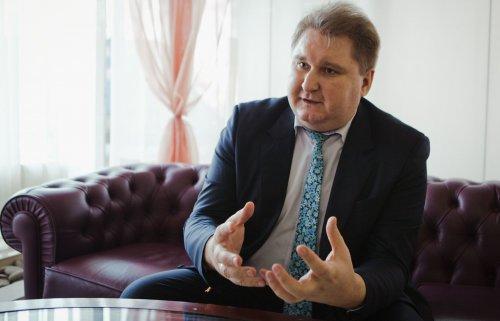Тарас Качка о Green Deal, CBAM и экологических проблемах Украины: эксклюзивное интервью
