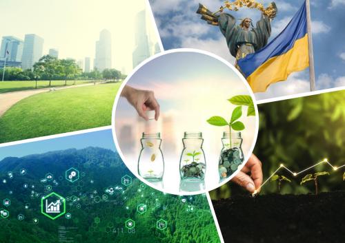 Зеленые облигации: проверяем готовность Украины на фактах