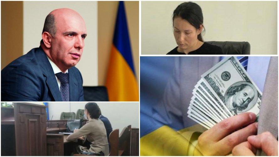 Абрамовського – у відставку: чому можуть звільнити міністра екології, та хто наступник?