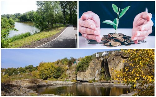 Мільйони «в асфальт»: куди йдуть гроші екологічного податку у Київській області